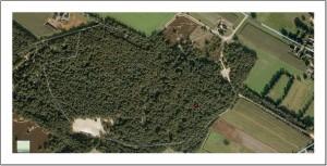Kaart-Steenbergen