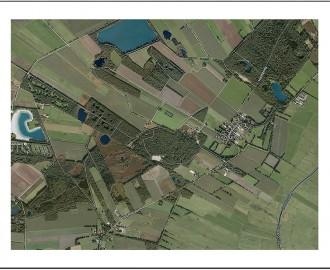 Kaart-Steenbergenvoorzijde